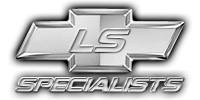Chevrolet LS Specialists
