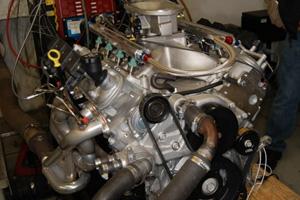 500HP LS2